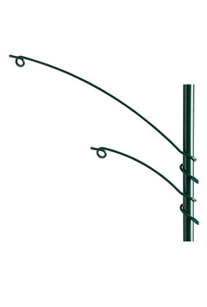 Garden Pole System Poles Mounting Accessories Living with