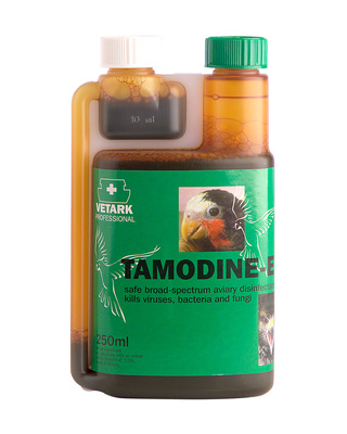 Tamodine-E 250ml concentrate