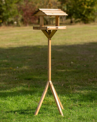 Alford Bird Table