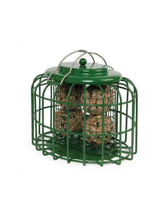 Nuttery™ Suet Ball Feeder