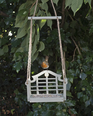 National Trust Swing Seat Feeder