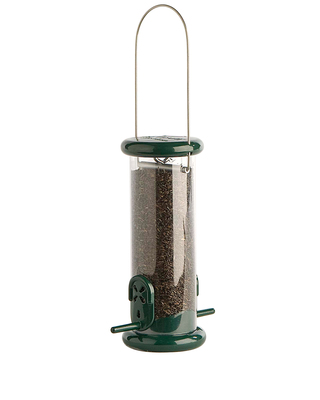 Ring-Pull Niger Seed Feeder