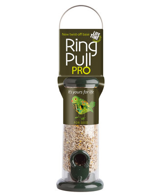 Ring-Pull PRO Seed Feeder