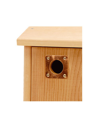 Nest Box Protection Plate